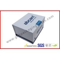 Quality Standard Magnetic Cardboard Rigid Gift Boxes Printing Shaun the Sheep wholesale
