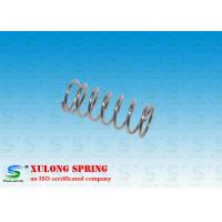 Best 1.5mm Stainless Steel Compression Springs For Tank Cleaning / Marine Machinery wholesale