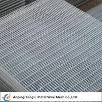 Buy cheap Stainless Steel 304 Heavy Guage Welded Mesh from wholesalers