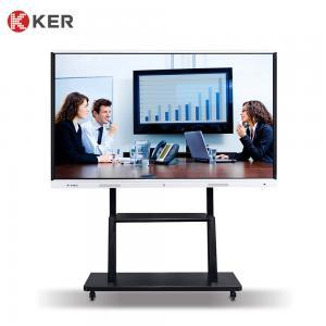 Best School Education LCD Finger Touch Screen Interactive Whiteboard wholesale