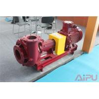 Best High quality sand pump used in fluids processing system for sale wholesale