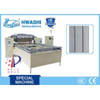 Quality CNC Mobile Sheet Metal Welder , Stainless Steel Plate Automatic Welding Machine wholesale