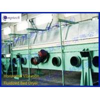 China Vibrating fluidized bed dryer drying equipments drying machine on sale