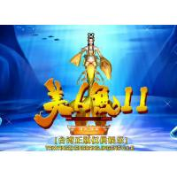 Best High Hold Profit Mermaid Slot Machines Fish Table Games Code Box Available wholesale
