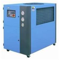 Best high efficiency comfortable industry 5P-30P Water Chillers / Air Cooled Water Chiller wholesale