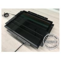 Best Infrared Touch Frame Monitor Open Frame LCD Display With HDMI Input / VGA Input wholesale