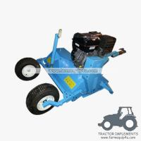 Best AFM100B-B13H ATV Flail Mower with 13hp Briggs engine Handle Start wholesale