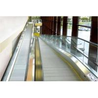 Cheap 12 Degree Inclined Automatic Sidewalk High Performance Passenger Conveyor for sale
