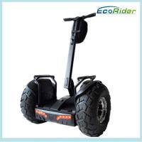 CE Two Wheeler Electric Chariot Scooter 19 Inch 250Kpa Air - Inflation Pressure