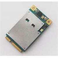 Best CWM900 Stamps Hole Form HSDPA Mini 3G Module For PDA, MID, Wireless Advertising , Media wholesale
