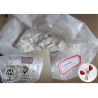 Cheap White Crystalline Powder Androstanolone / Stanolone Anabolic Powder CAS 521-18-6 for sale
