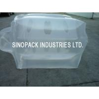 Best Chemical / carbons / flour powder PE Baffle liner in Tonne Bag Containers wholesale