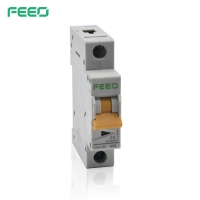 Best DIN Rail Mounting 20Ie 400V AC Isolator Switch wholesale