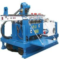 Buy cheap XP-20 High-pressure Protable Jet Grouting Drilling Rig For Highway from wholesalers