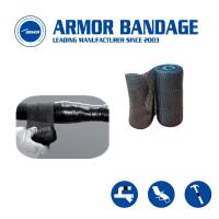 Best Glass Fiber Armorcast Structural Material  Armor Wraps wholesale