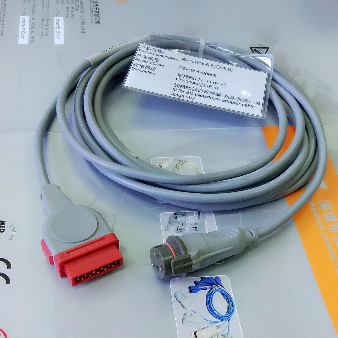 Best GE Maquette IBP Cable 11 Pin to BD Adapter wholesale