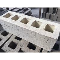 Best Guniting Materials Clay Hollow Bricks Face 230 X 76 X 70mm Rough Face With Five Holes wholesale