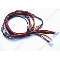 Best Molex Electronic wire harness With 5557 / XHP Connector UL1007 16-20AWG For Office Equipment wholesale