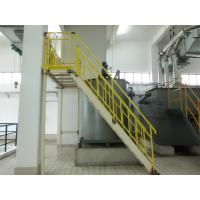 Quality Multiphase pump DAF dissolved air flotation water treatment machine with ISO Approval wholesale
