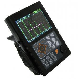 Portable Digtal flaw detector ultrasonic FD510 , High Resolution