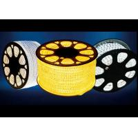China 3014 3528 SMD LED Strip Lights LED Video Curtain 19.2 W/Meter Power 6000K Color Temp on sale
