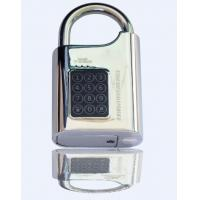 Best Electronic password padlock used in school locker, gym locker, gun cabinet wholesale