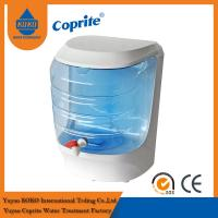 China Countertop Reverse Osmosis Water Filtration System / Residential Water Filters on sale