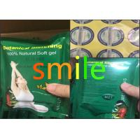 Best Botanical Slimming Gold Version Meizitang Weight Loss Supplements MZT MSV Soft Gel wholesale