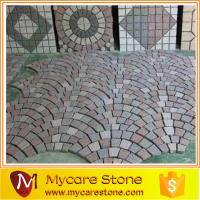 China G603, G682,G654 Granite paving stone for side walk for sale