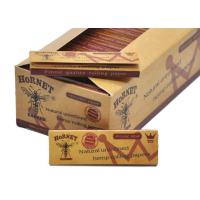 Best 70 Mm Smoking Rolling  Paper , Brown Transparent Hemp Rolling Paper wholesale