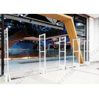 Best Supermarket Entrance Exit EAS Security System RF 8.2mhz For Anti Shoplifting wholesale