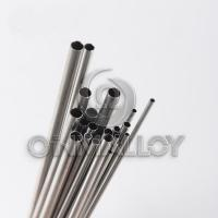 Buy cheap China Made  Kovar Capillary tube Size OD3mm-T0.8mm-L200mm microwave tubes from wholesalers
