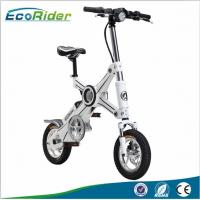 Details Of Light Weight Foldable Electric Scooter