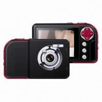 Best 2.4-inch Touch Screen MP4 Players, 5.0-megapixel Camera, TV Out and TF Card Slot wholesale