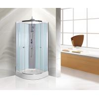Best Moulded Bathroom Quadrant Shower Cubicles Customized Fast Delivery wholesale