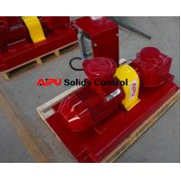 Cheap Durable and reliable drilling mud agitators for mud tank in solids control for sale