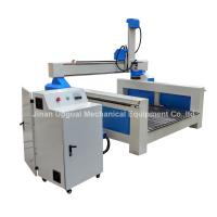 Best High 400Z CNC Router Machine with 1500*3000mm Working Area wholesale