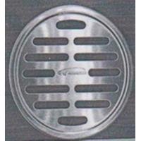 Best Export Europe America Stainless Steel Floor Drain Cover9 With Circle (Ф97.3mm*3mm) wholesale