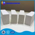 Quality JM23 JM26 Mullite Refractory Bricks , Insulating Fire Brick For Rotary Kiln Lining wholesale