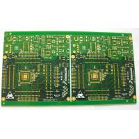 Best High - density UL customizable COB PCB Fabrication and Assembly for telecommunication wholesale