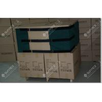 Cheap Reusable Pallet Straps For Boxes , One Wrap Hook and Loop Tie Down Straps for sale