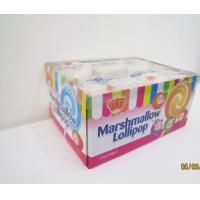 Best Pink Blue White Marshmallow Candy , 11g Colored Marshmallow Lollies With Sweet Llavor wholesale