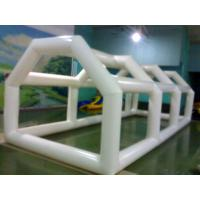 Best Advertising Inflatables Shape Model Airtight Tent for Mobile Conference Room wholesale