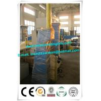 Quality Terminal Surface End Face Miller Machine For Beam Column / H Beam wholesale