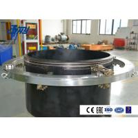 Buy cheap Lightweight Electric Cold Pipe Cutting And Bevelling Machine Star Wheel System from wholesalers