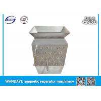 Best Rare Earth 5 Layer Drawer Magnets For Superior Contaminant Capture wholesale