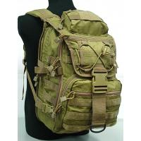 China Swordfish Backpack,Molle Patrol Gear Backpack Made By High Density Nylon Material on sale