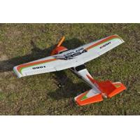 Best Cessna Beginners Radio Controlled 4ch RC Airplanes EPO Brushless with Anti - Crash Motor wholesale