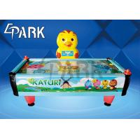 Best Coin oprated Cute Chicken Squad sport game machine fo r sale wholesale