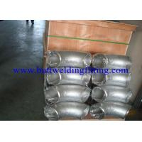 Best A403WP321 304L 316L Stainless Steel Tube Fittings SUS304 , UNS S30400 / 1.4301 wholesale